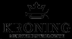 Meisterinstrumente Kroning